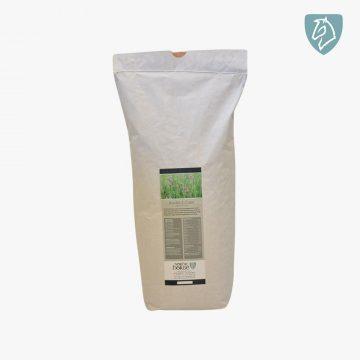 Nordic E-Cobs er et pelleteret krybbefoder med under 0,01% stivelse. Nordic E-cobs  rig på fibre, protein, essentielle fedtsyrer. lysin, samt understøtter et sundt fordøjelsessystem og skaber et naturligt ormefjendtligt miljø i mave-tarm-kanalen.